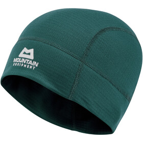 Mountain Equipment Flash Gorro, spruce/teal/cosmos